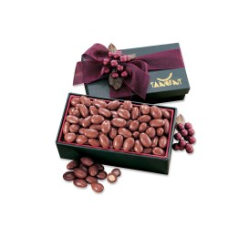 View a larger, more detailed picture of the Presentation Box with Almonds