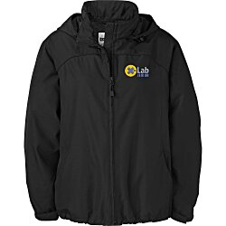 View a larger, more detailed picture of the Techno Lite Jacket - Ladies