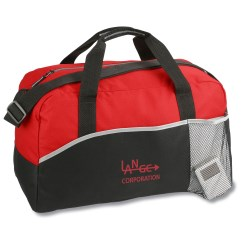 View a larger, more detailed picture of the Lynx Sport Bag - Screen