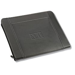 View a larger, more detailed picture of the Eton Leather Padfolio