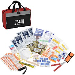 View a larger, more detailed picture of the Emergency Preparedness Kit