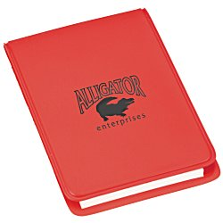 View a larger, more detailed picture of the Hazel Encore Vinyl Folder - Jotter