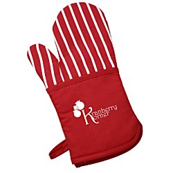 View a larger, more detailed picture of the Oven Mitt