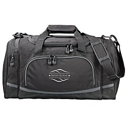 View a larger, more detailed picture of the Quest Duffel