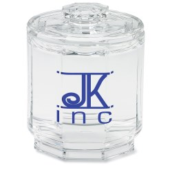 View a larger, more detailed picture of the Acrylic Candy Jar