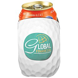 View a larger, more detailed picture of the Sports Action Pocket Coolie - Golf Ball
