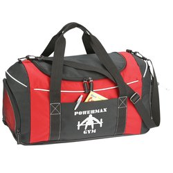 View a larger, more detailed picture of the Victory Sport Bag