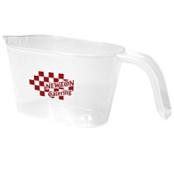 View a larger, more detailed picture of the Cook s Choice Measuring Cup - 1 cup