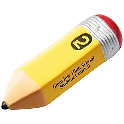 View a larger, more detailed picture of the Pencil Stress Reliever