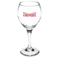 View a larger, more detailed picture of the Perception Wine Glass - 13-1 2 oz