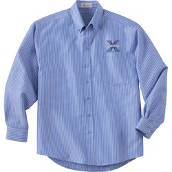 View a larger, more detailed picture of the Performance Stripe Shirt - Men s