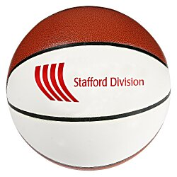 View a larger, more detailed picture of the Signature Sport Ball - Basketball