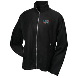 View a larger, more detailed picture of the Katahdin Tek Fleece Jacket - Men s - Closeout