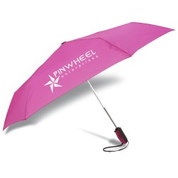 View a larger, more detailed picture of the The Weather Channel Umbrella