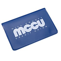 View a larger, more detailed picture of the Business Card ID Holder