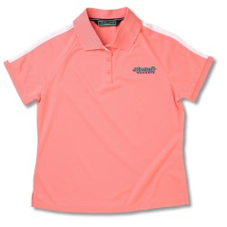 View a larger, more detailed picture of the Devon & Jones Dri-Fast Advantage Polo - Ladies