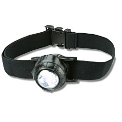 View a larger, more detailed picture of the LED Head Lamp