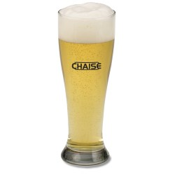 View a larger, more detailed picture of the Pilsner Glass - 16 oz