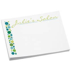 View a larger, more detailed picture of the Post-it&reg Notes - 3x4 - Exclusive - Dot - 25 Sheet