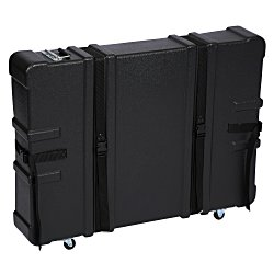 View a larger, more detailed picture of the Hard Carry Case with Wheels - Small
