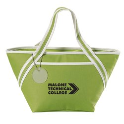 View a larger, more detailed picture of the Piccolo Insulated Tote Cooler