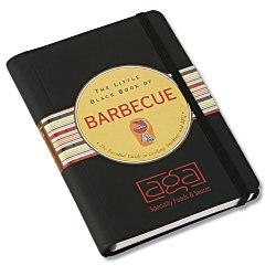 View a larger, more detailed picture of the Little Black Book - Barbecue