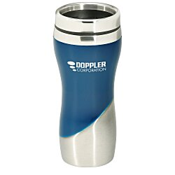 View a larger, more detailed picture of the St Tropez Tumbler - 14 oz