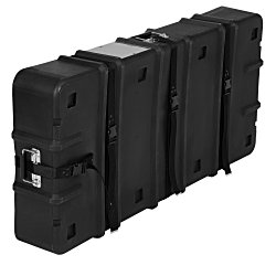 View a larger, more detailed picture of the Hard Carry Case with Wheels - Large
