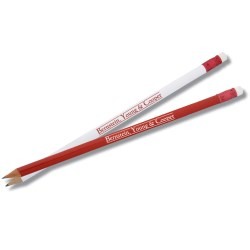 View a larger, more detailed picture of the Theme Pencil - Apple