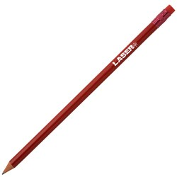 View a larger, more detailed picture of the Theme Pencil - Heart