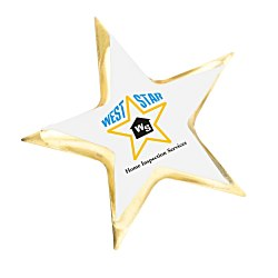 View a larger, more detailed picture of the Lapel Pin - Star