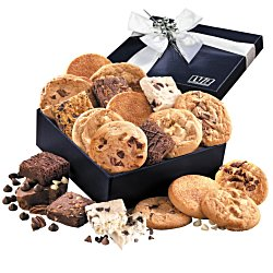 View a larger, more detailed picture of the Gourmet Cookie & Brownie Assortment