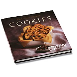 View a larger, more detailed picture of the Williams-Sonoma Cookbook - Cookies