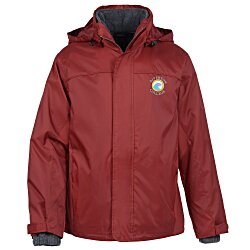 View a larger, more detailed picture of the North End 3-in-1 Jacket - Men s