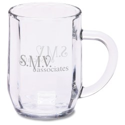 View a larger, more detailed picture of the Hayworth Mug - 10 oz - Paneled