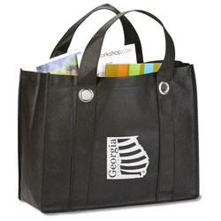 View a larger, more detailed picture of the Silhouette Tote