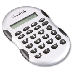 View a larger, more detailed picture of the Comfort Calculator - Silver