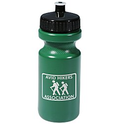 View a larger, more detailed picture of the Bike Bottle - 21 oz - Recycled