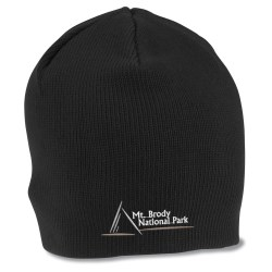 View a larger, more detailed picture of the Organic Rib Knit Beanie