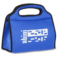 View a larger, more detailed picture of the KOOZIE&reg Lunch Carrier