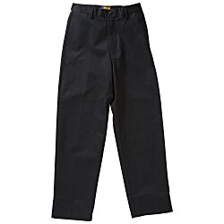 View a larger, more detailed picture of the Teflon Treated Flat Front Pants - Men s