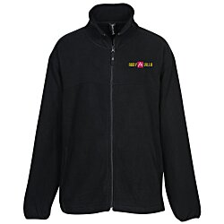 View a larger, more detailed picture of the Hayden Fleece Jacket
