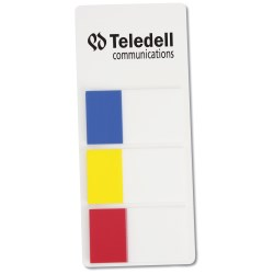 View a larger, more detailed picture of the Post-it&reg Flag Pad