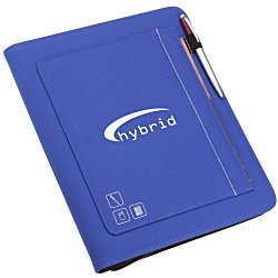 View a larger, more detailed picture of the F Y I Padfolio