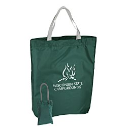 View a larger, more detailed picture of the Recycled Feather-Lite Tote