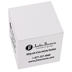 View a larger, more detailed picture of the Post-it&reg Notes Cubes - 575 Sheets - Low-Qty