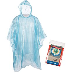 View a larger, more detailed picture of the Pronto Poncho