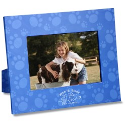 View a larger, more detailed picture of the Paper Photo Frame - Pet