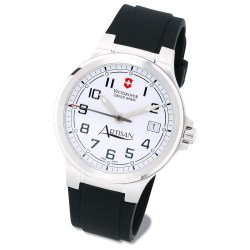 View a larger, more detailed picture of the Swiss Army Peak II Watch - Ladies