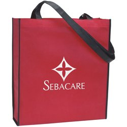 View a larger, more detailed picture of the Polypropylene Convention Tote